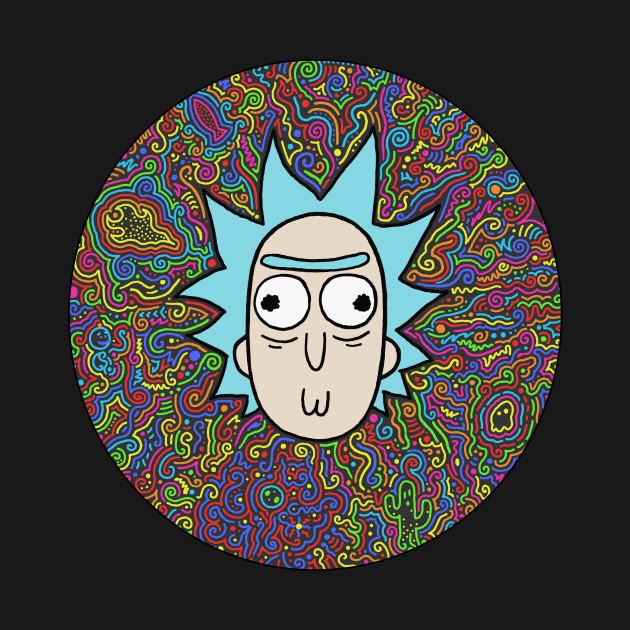 Trippin' Rick