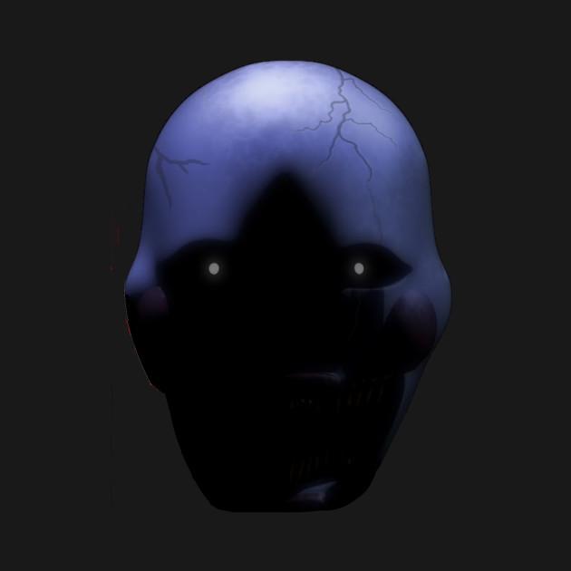 Nightmare Puppet FNaF (Fan-Made)