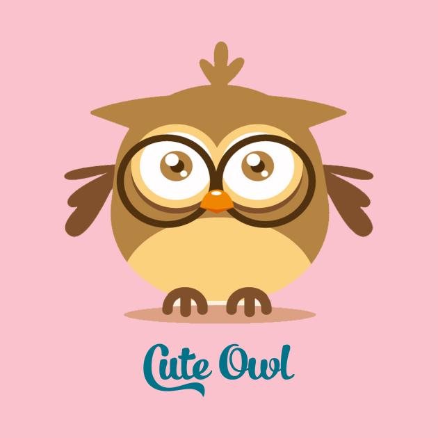 cute owl lover