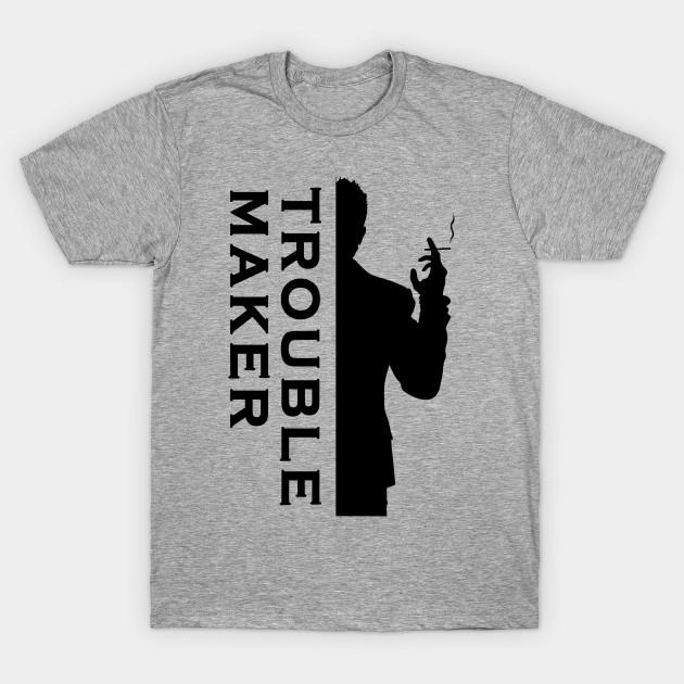 903db0a17 TROUBLE MAKER - Troublemaker - T-Shirt | TeePublic