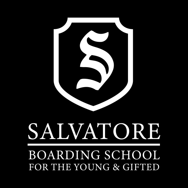Salvatore boarding school