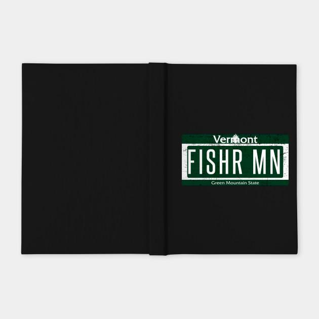 Vermont Fisherman Shirt For Fishing Fly-Fishing