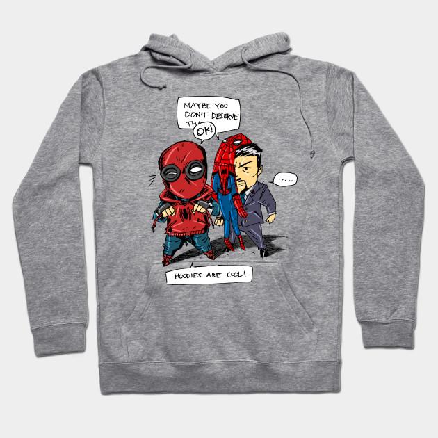 cool hoodies