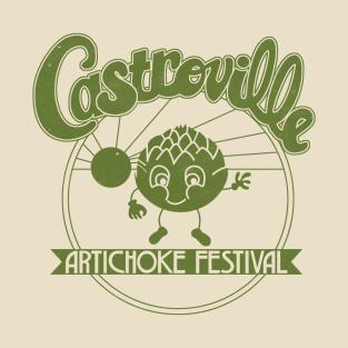 Castroville Artichoke Festival Stranger Things