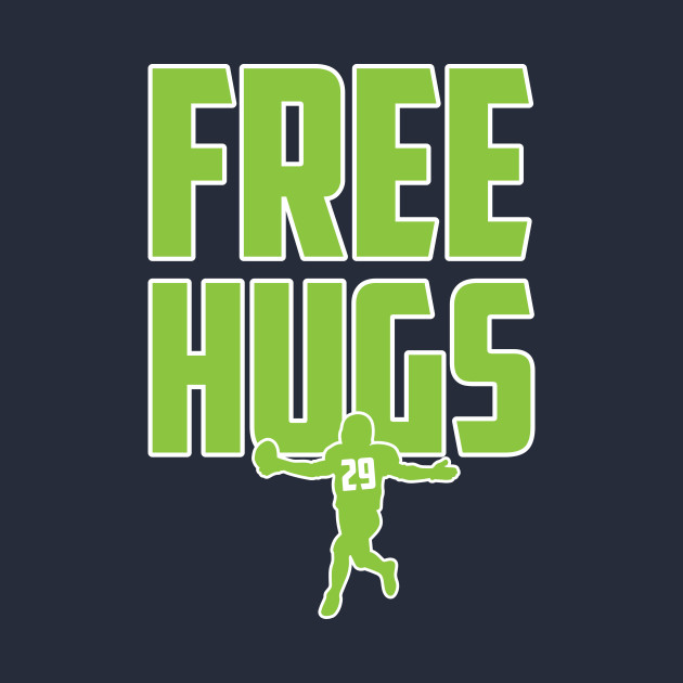 Hawks Free Hugs