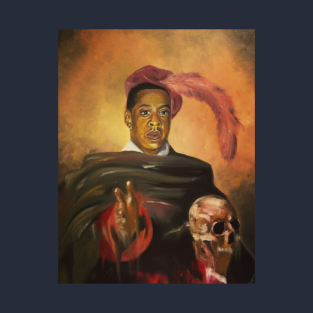 Jigga with a Hat (Jay-Z)