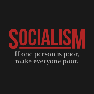 addd0919 Anti Socialism T-Shirts   TeePublic