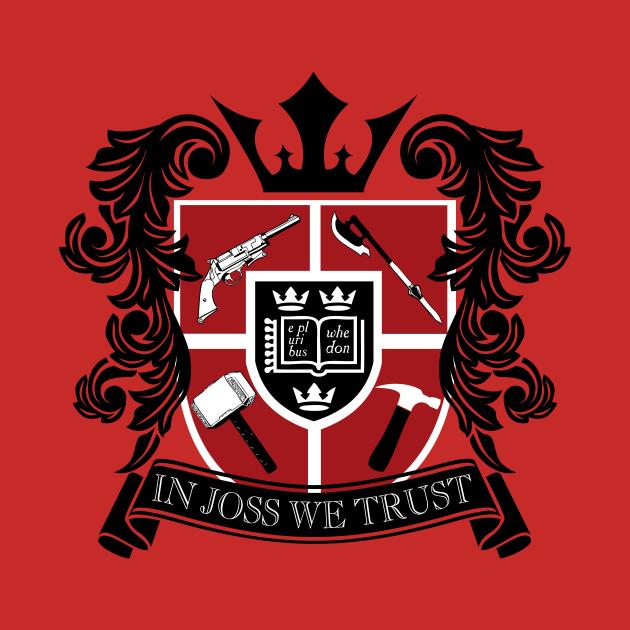 In Joss We Trust