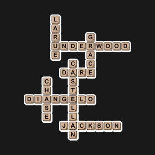 Rick Riordan Scrabble