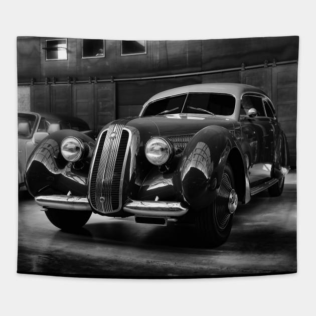 Alfa Romeo 6c >> 1937 Alfa Romeo 6c