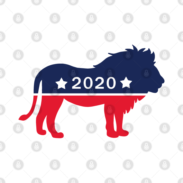 Joe Exotic 2020 Election for President