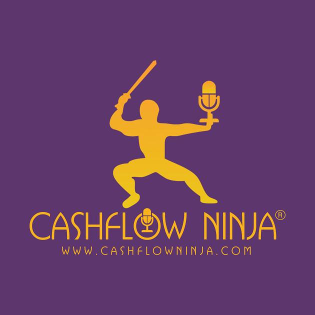Cashflow Ninja SWAG