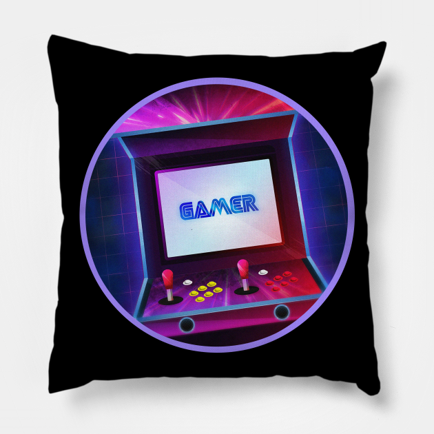 Gamer Arcade