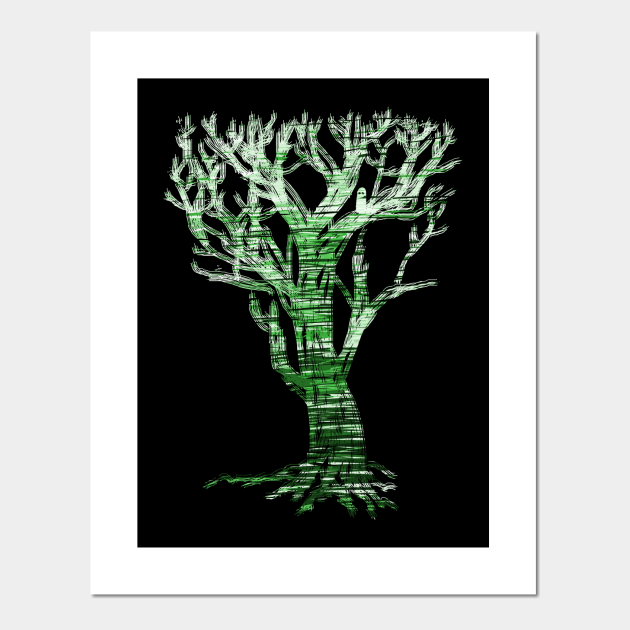 tree of life / Yggdrasil