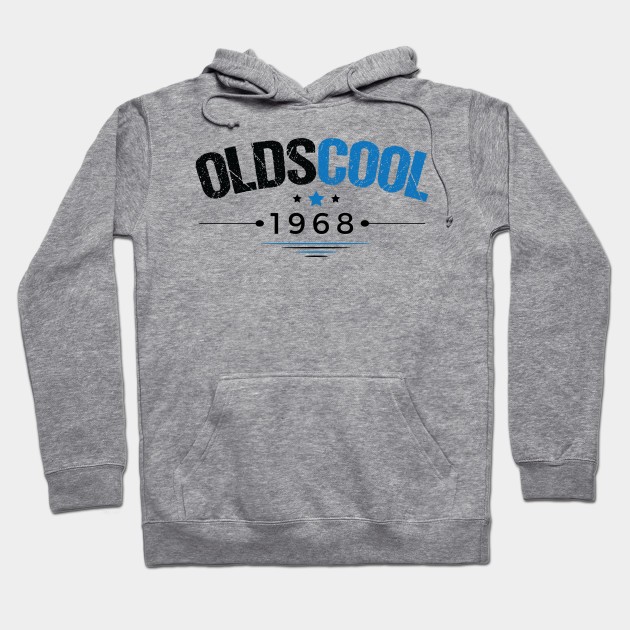 50th Birthday Gift Idea Hoodie
