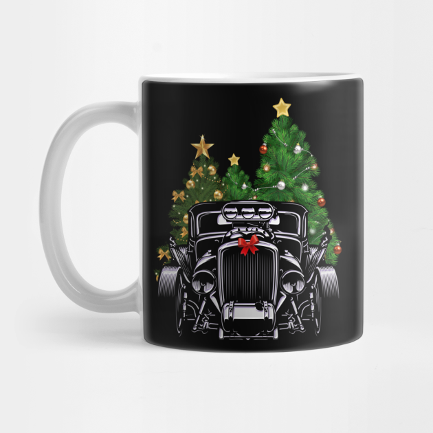 Hot Road Cars Christmas Gifts