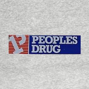 Peoples Drug   Final Logo T Shirt Part 93