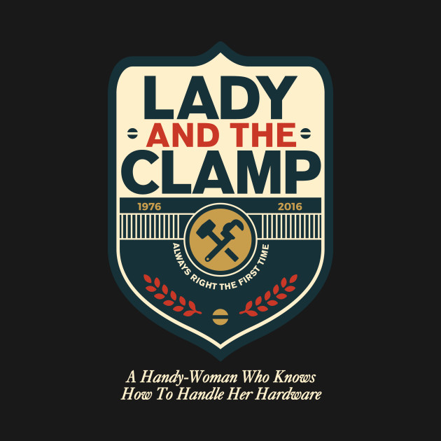 Lady & The Clamp