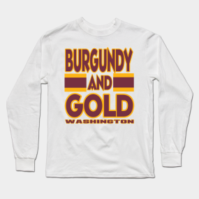 size 40 1e922 96f67 Washington Redskins Long Sleeve T-Shirts | TeePublic