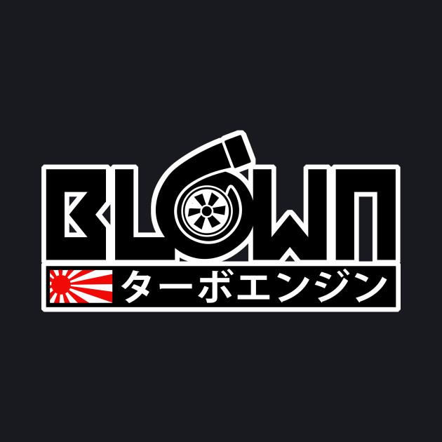 Blown - Turbo Engine