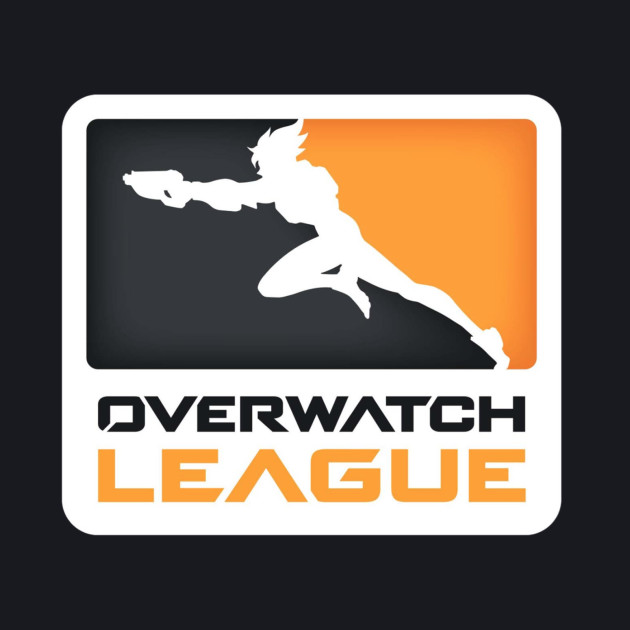 Overwatch League - Top Left Logo