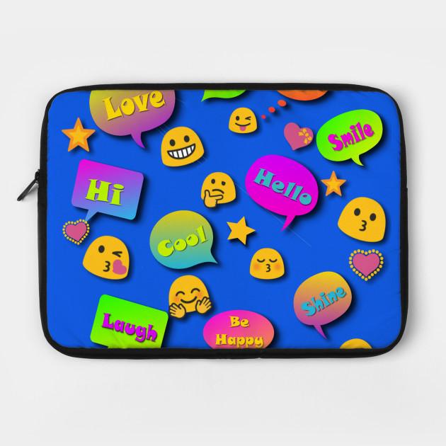Emoji and Sayings