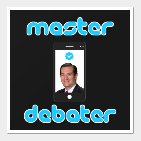 ted cruz posters and art prints teepublic