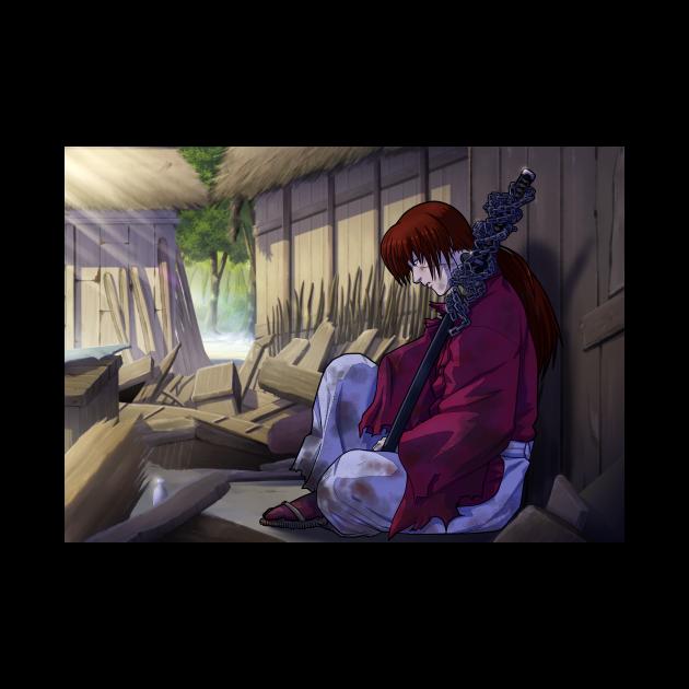 Kenshin Desolation.
