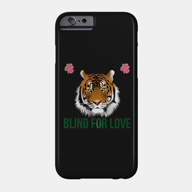 finest selection a81ba 67b5a Blind For Love