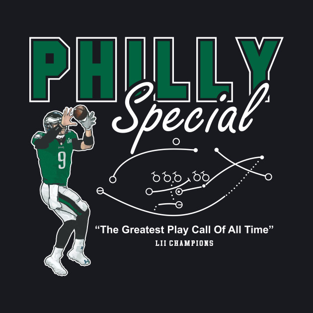 The philly special