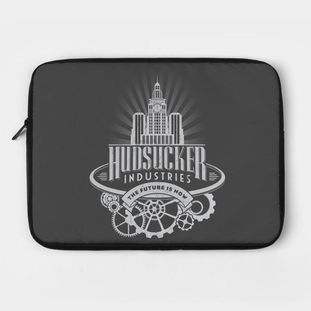 Hudsucker Industries
