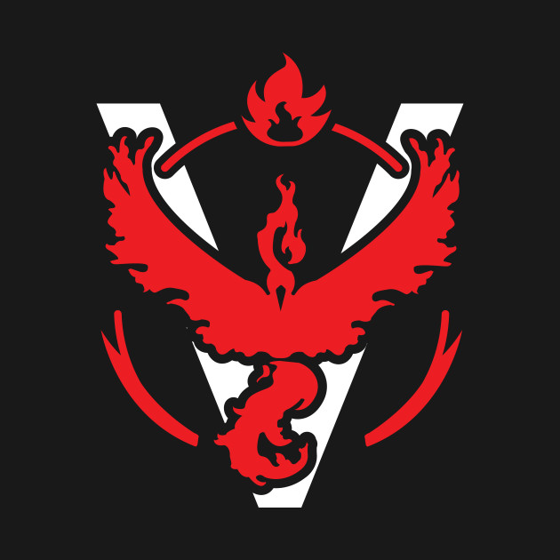 Join Team Valor