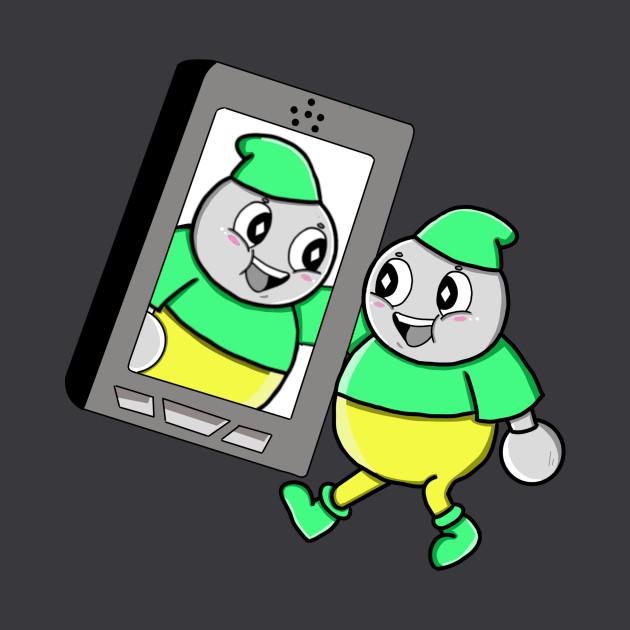 Phone Pebble