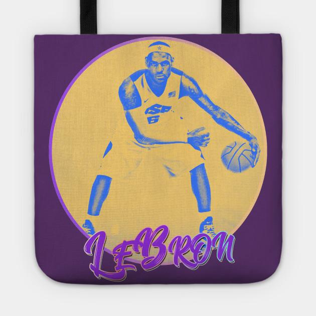 LeBron Raymone James