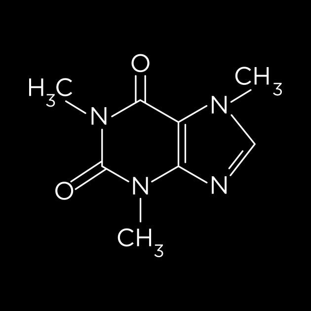 What's in Caffeine?