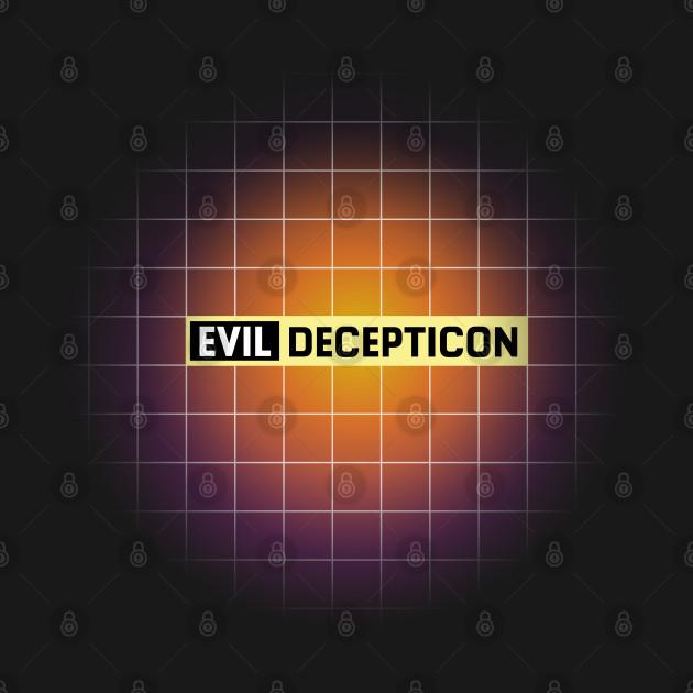 TF - Evil Box Grid