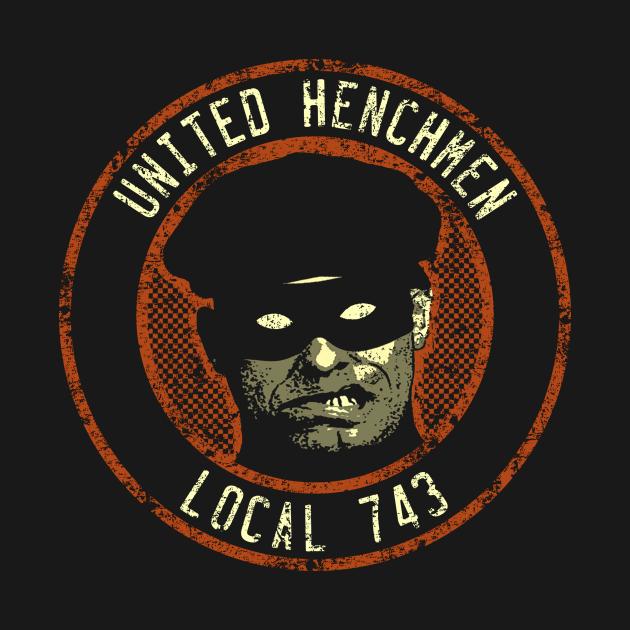 United Henchmen
