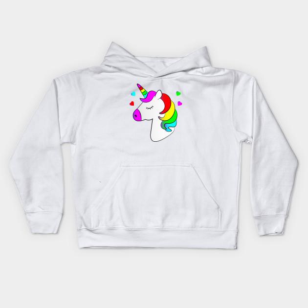 Flamingo Unicorn Boys Short Sleeve T-Shirt