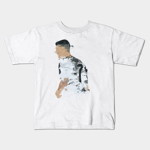 cheaper fb501 41baa Cristiano Ronaldo - Juventus Hero