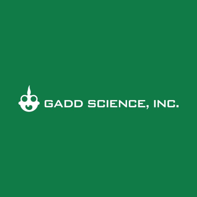 Gadd Science, Inc. - LM