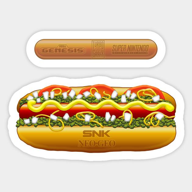 Weenie vs  Real Hot Dog