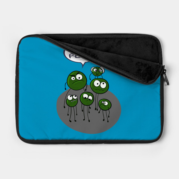 Bitch peas!! Funny food pun