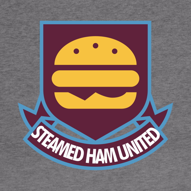 Steamed Ham United