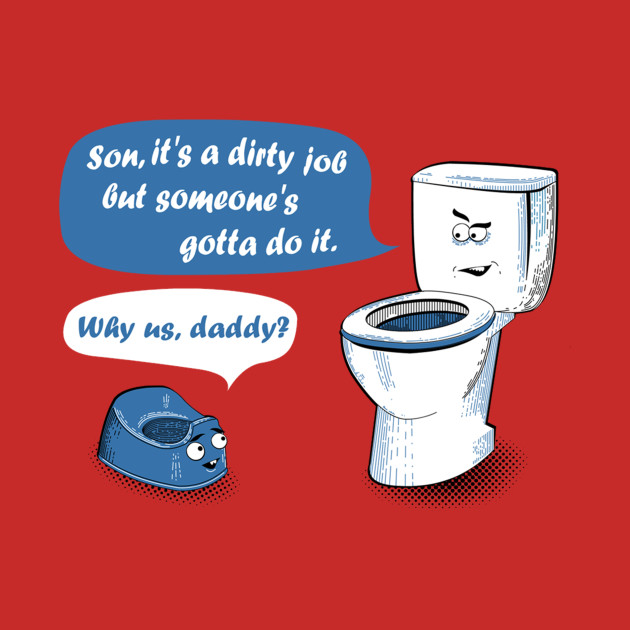 Dirty Job
