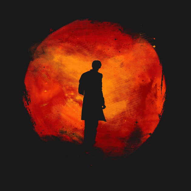 Rings of Akhaten - 11th Doctor