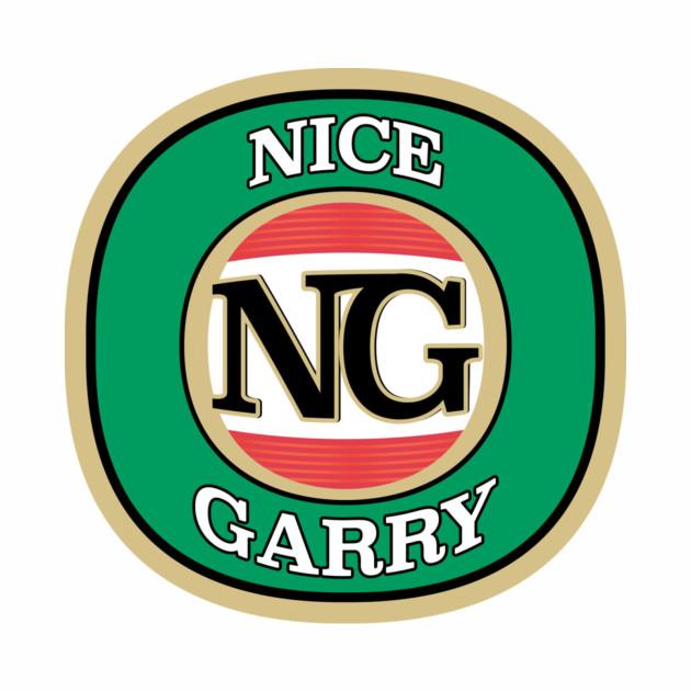NIce Garry