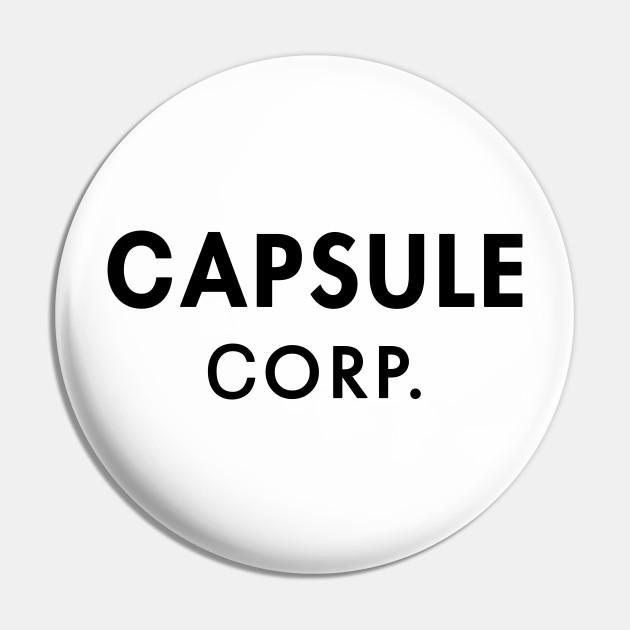 Capsule Corp Future Teen Trunks