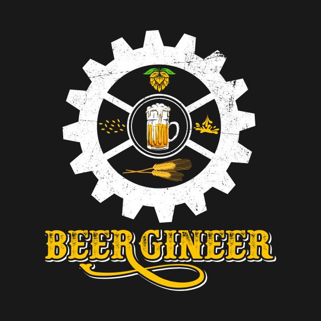 Brewer Engineer Craft Beer Homebrew IPA