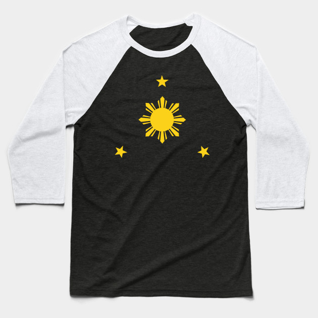 Philippines Sun and Stars