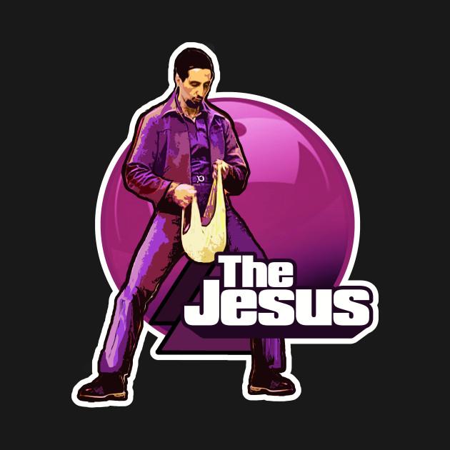 The Jesus.